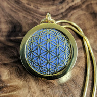Flower of Life Orb