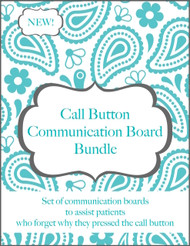 Call Button Board Bundle