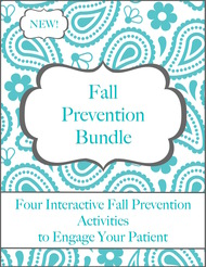 Fall Prevention Bundle