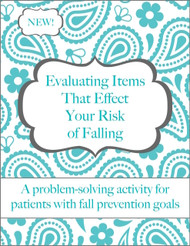Evaluating Items That Effect Your Risk Of Falling