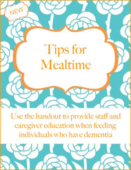 Tips for Mealtimes