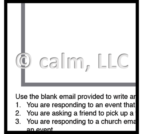 Email Composition