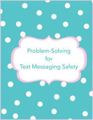 Problem solving for text messaging safety