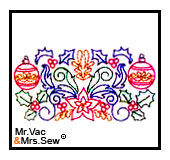 50,000 Embroidery Designs CD Collection