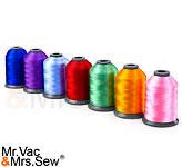 Polystar Sampler Thread Set (Values for $27.99)