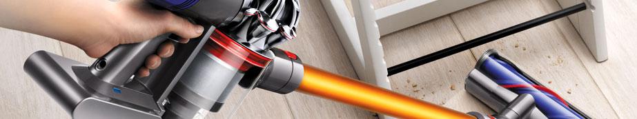 Cordless Vacuums