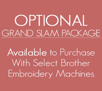 Optional Grand Slam Package