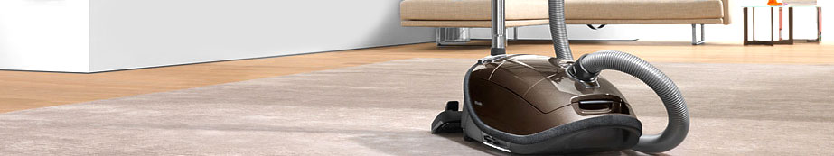 Medium/Low Carpet Vacuums