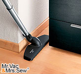 THE MIELE SBB 300-3 PARQUET TWISTER FLOOR BRUSH