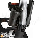 Miele VarioClip for On Hose Tool Storage