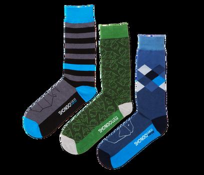 Mens Sock Set 1