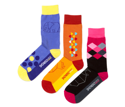 Womens Sock Set 1