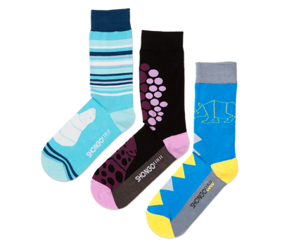 Womens Sock Set 2