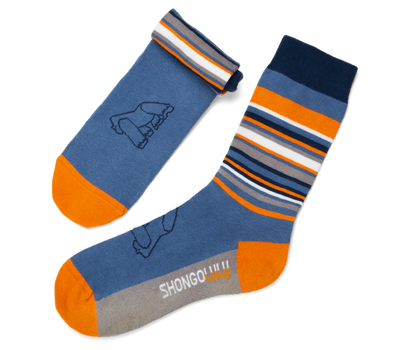 Gorilla Bars Socks
