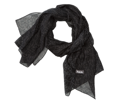 Power Rhino Scarf