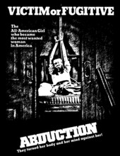 Abduction T-Shirt
