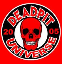 Deadpit Universe T-Shirt