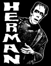Herman T-Shirt