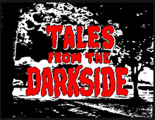 Tales From the Darkside T-Shirt