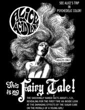 Alice In Acidland T-Shirt