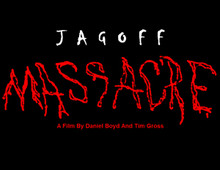 Jagoff Massacre T-Shirt