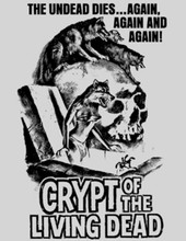 Crypt of the Living Dead T-Shirt