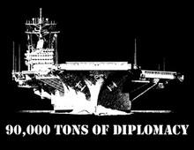 90,000 Tons T-Shirt