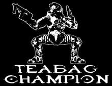 Teabag Champion T-Shirt