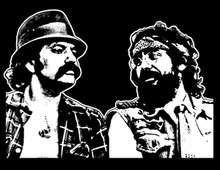 Cheech & Chong T-Shirt