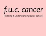 f.u.c. cancer T-Shirt