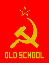 Communist Russia T-Shirt