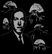 Lovecraft & Friends T-Shirt