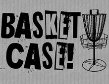Basket Case T-Shirt