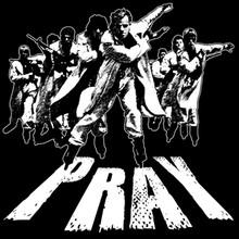 Prayer Of The Rollerboys T-Shirt