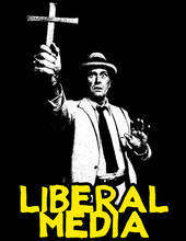 Liberal Media T-Shirt