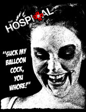 Hospital 2: SAMANTHA T-Shirt