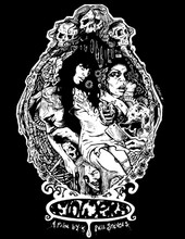 Flowers T-Shirt (Ver. 2)