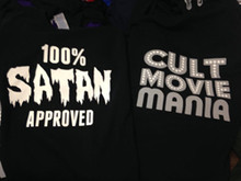 100% Satan Approved T-Shirt