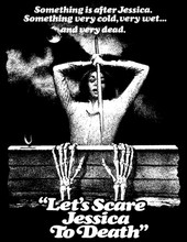 Let's Scare Jessica T-Shirt