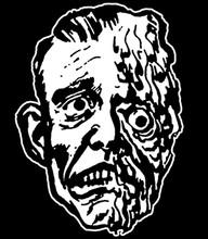Melting Man T-Shirt