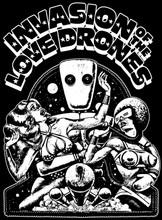 Love Drones T-Shirt