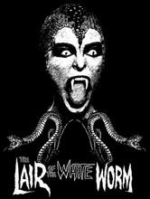 Lair of the White Worm T-Shirt