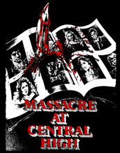 Massacre at Central High T-Shirt