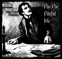 Poe Poe Pitiful Me T-Shirt