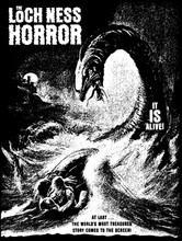 Loch Ness Horror T-Shirt