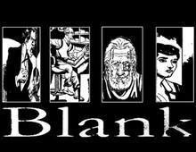 """BLANK"" T-Shirt"