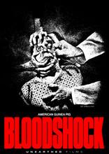 AGP: Bloodshock T-Shirt