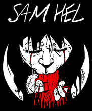 sam hel T-Shirt