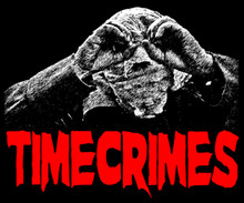TimeCrimes T-Shirt