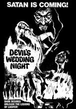 Devil's Wedding Night T-Shirt